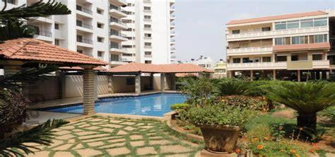Puravankara Purva Graces in Jakkur, Bangalore - HousingMan ...