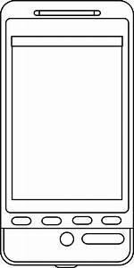 Computer Clip Art Black And White | Clipart Panda - Free ...