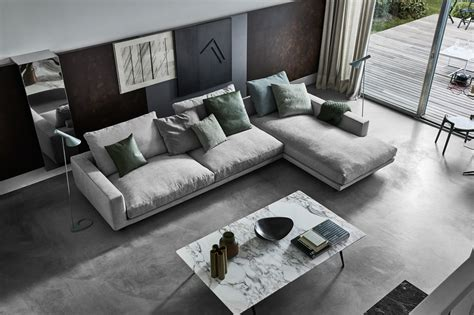 The Campiello Sofa From Flexform