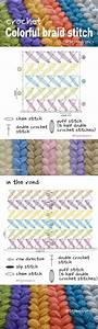 Crochet Braid Puff Stitch Pattern Easy Video Instructions