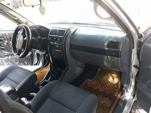 Nissan Pickup Frontier Xe 4 Cylinder   5 Speed Manual