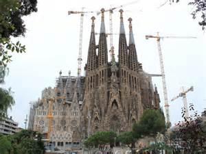 Sagrada Familia, Barcelona: Bild 3 - Seite 3