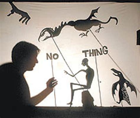 wayang modern shadow puppet theatre