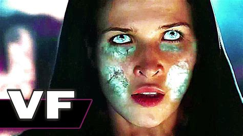 arena bande annonce vf science fiction action