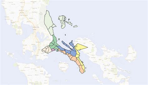 legislative districts pushed  quezon inquirer news
