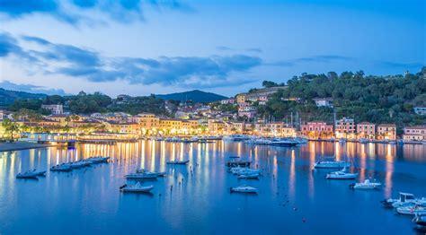 Porto Azzurro Elba by Porto Azzurro Yacht Charter The Complete 2018 2019