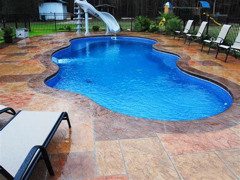 swimming pool paint colors finishes viking pools