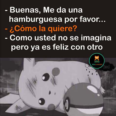 Meme Sad Meme Sad Chiste Sad Memes Tristes Pikachu Chusco Y Menes