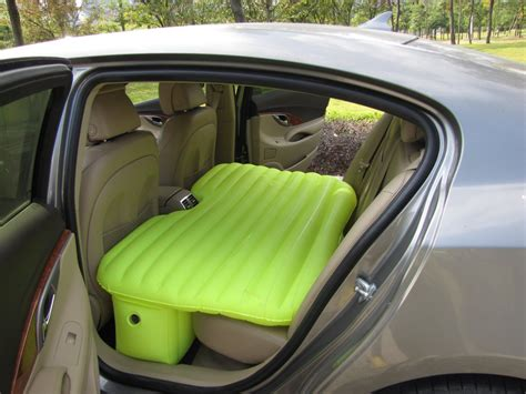 Car Travel Inflatable Mattress Car From Amazon  Things I