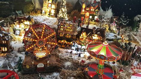 christmas  tong garden centre
