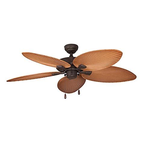 outdoor ceiling fans with remote control aruba bay 52 inch outdoor ceiling fan wit remote control