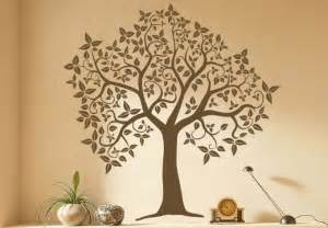 crown tree wall decal a magical home decor