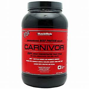 Musclemeds Carnivor Beef Protein Isolate Powder Fruit Punch 28 Servings  U0026gt  U0026gt  U0026gt  Check Out This Great