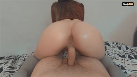 Tinder Date No Birth Control Gets Creampie Oiled Ass Reverse Cowgirl Pov Thumbzilla