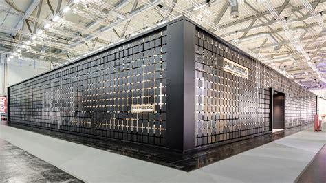 modern exhibition stand design hottd expo