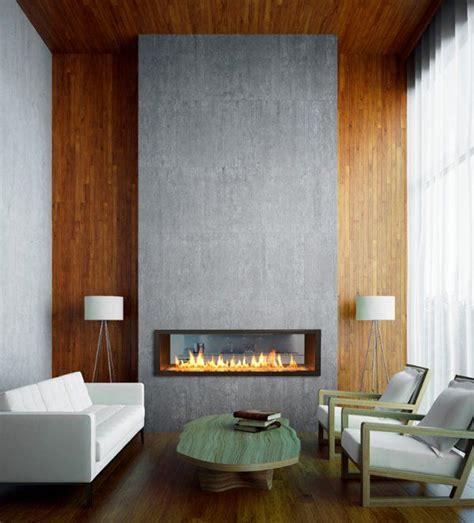 best 25 modern fireplaces ideas on modern