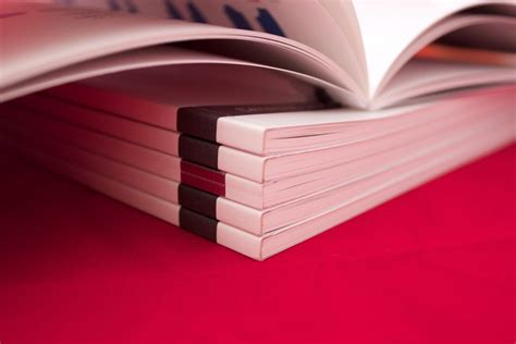Perfect Binding and Low Cost Book Binding Service