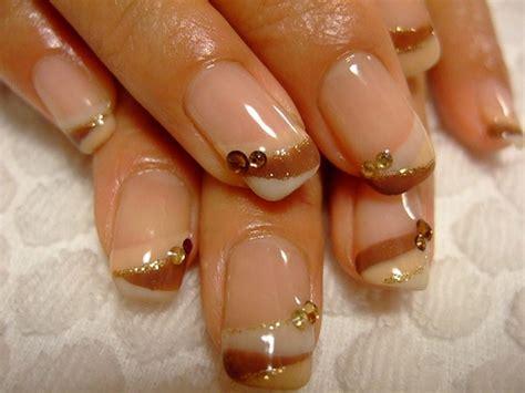 Bridesmaid Nail Art Designs
