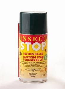 Insecticide Punaise De Lit : insecticide insect stop contre les punaises de lit les ~ Farleysfitness.com Idées de Décoration