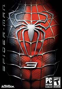 Spider-Man 3 (video game) - Marvel Comics Database