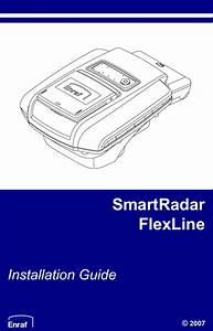 Honeywell Enraf 990srfl Radar Level Tank Gauge User Manual