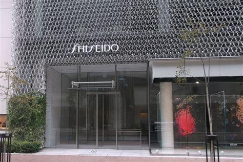 shiseido siege social la au cœur de la mue de shiseido l 39 usine santé