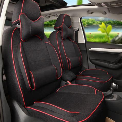 Popular Custom Headrest Coversbuy Cheap Custom Headrest