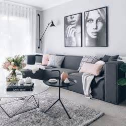 Best 25+ Gray couch decor ideas on Pinterest Living room