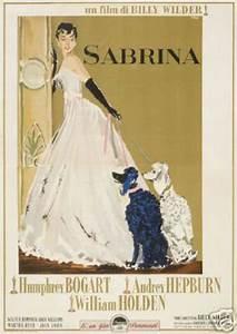 Audrey Hepburn Poster : sabrina movie poster audrey hepburn pinterest ~ Eleganceandgraceweddings.com Haus und Dekorationen