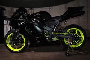 flat black r6 street fighter - Google Search | Street Bike ...
