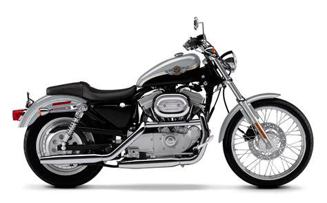2003 Harley-davidson Xl Sportster 883 Custom