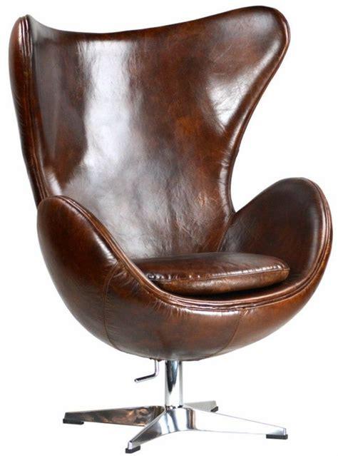 fauteuil de bureau cuir marron les 25 meilleures idées concernant chaises en cuir marron