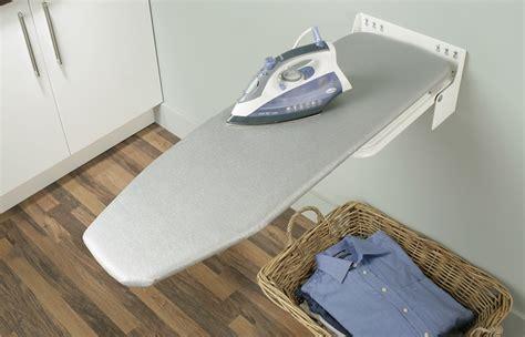 Hafele Ironfix® Ironing Board, Wall Mounted   in the