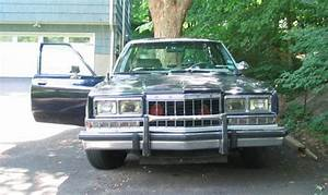 Hemmings Find Of The Day  U2013 1988 Dodge Diplomat