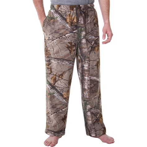 camo pajamas  men family clothes