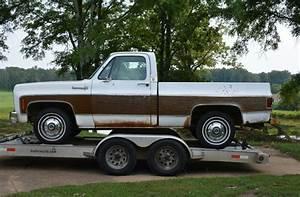 Shorty  1973 Chevrolet C