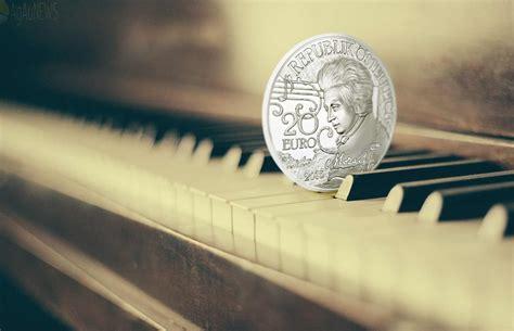 Amadeus The Legend The Austrian Mint Wraps Up Its Mozart