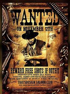 Christmas Poster Template Word 14 Western Wanted Poster Free Printable Word Pdf Psd