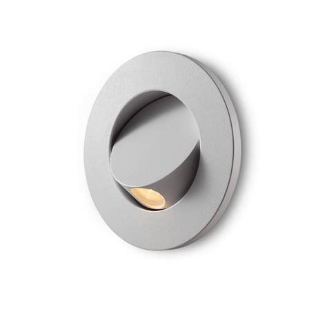 Bedroom Reading Recessed Lights by Elegante White 3 Watt Recessed Led Bedroom Reading Light
