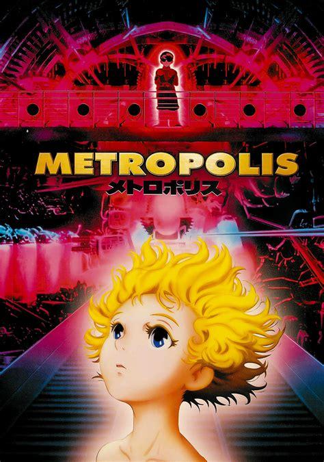 Metropolis | Movie fanart | fanart.tv
