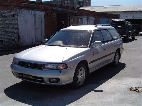 1997 Subaru Legacy by 1997 Subaru Legacy Pictures 2000cc Gasoline Automatic