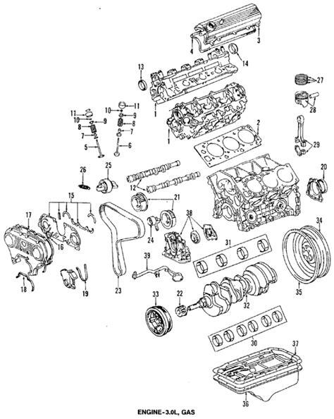Toyota Runner Parts Genuine