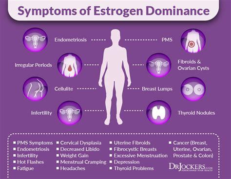 tips  balance estrogen levels naturally