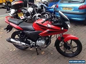 Honda 125 Cbf 2017 : 2010 honda cbf 125 m a for sale in the united kingdom ~ Medecine-chirurgie-esthetiques.com Avis de Voitures