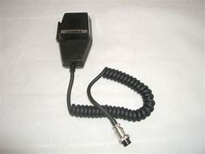 Replacement Microphone Mic 5 Pin Cobra    Uniden Cb Radio