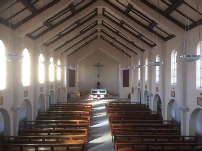 church hindley catholic churches