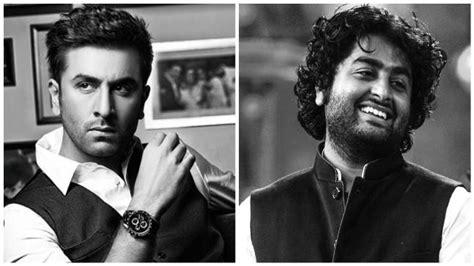 When Ranbir Kapoor Inspired Arijit