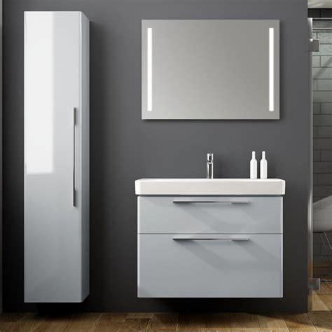geberit smyle vanity unit   drawers bathrooms