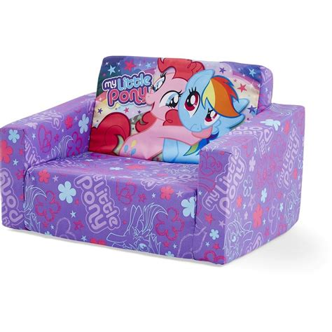 Flip Out Loveseat by My Pony Flip Out Sofa Big W