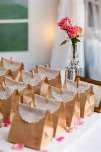 handmade wedding gifts diy vintage wedding favors handmade vintage gift bag 814777 weddbook